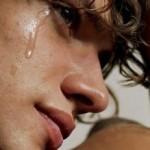 У мужчин тоже есть потребность в слезах