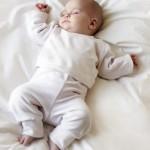 Какой лучше выбрать матрас для новорожденного