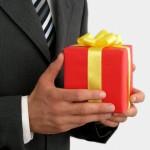 Как выбрать дорогой подарок начальнику?
