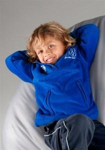 Как выбрать свитер для ребенка?