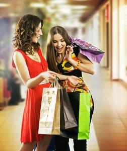 Когда шоппинг превращается в ониоманию