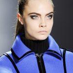 Модный макияж 2014: последние тенденции