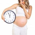 Как рассчитать дату родов по месячным?