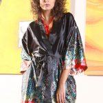 Как выбрать шелковый халат