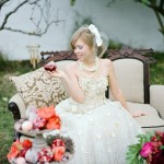 Что такое гранатовая свадьба