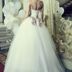 Как выбрать ткань для свадебного платья