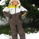 Как выбрать зимнюю куртку для мальчика?