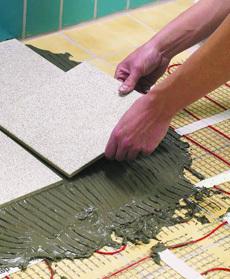 Как выравнивать плитку при укладке