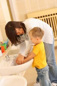 Как и чем лечить глисты у ребёнка?