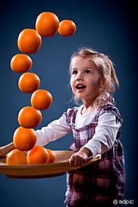 Как показывать фокусы для детей
