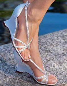 Как выбрать идеальные туфли?