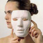 О пользе гипсовой маски для лица