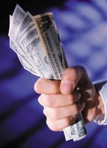 Заговоры на деньги и удачу