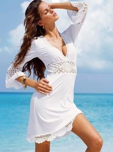Как выбрать летнее платье?