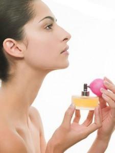 Как выбрать женский парфюм?