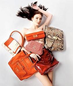 Как выбрать модную сумку?