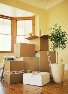 Как правильно организовать квартирный переезд?